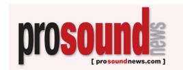 ProSoundNews