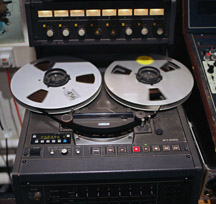 Otari MX 5050 Tape Machine
