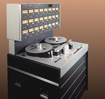 Studer 800 Tape Machine