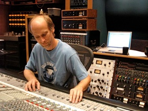 Eric Greedy CLASP Recording