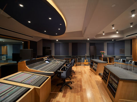 NYU Clive Davis Department of Recorded Music Endless Analog