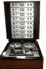 Scully 280 Tape Machine