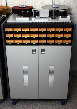 Ampex MM1200