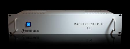 Machine Matrix I-O