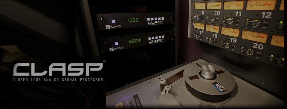 CLASP READY TAPE MACHINES « Endless Analog