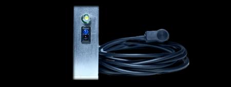 tall optical sensor