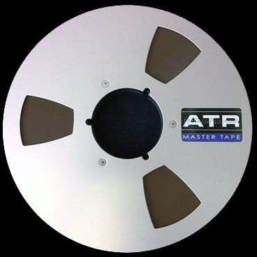 ATR Professional Analog Master Tape