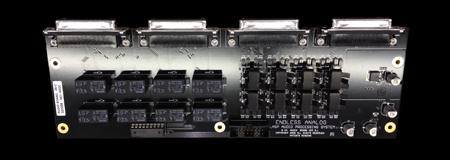 8 Channel Expansion Card for CLASP 16